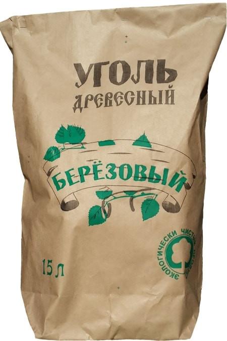 Мешок для угля