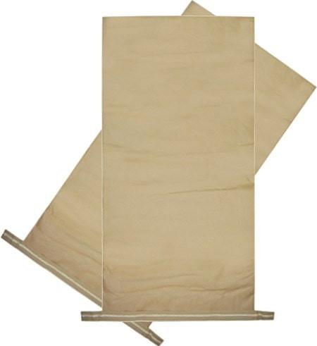 Мешки бумажные открытые
